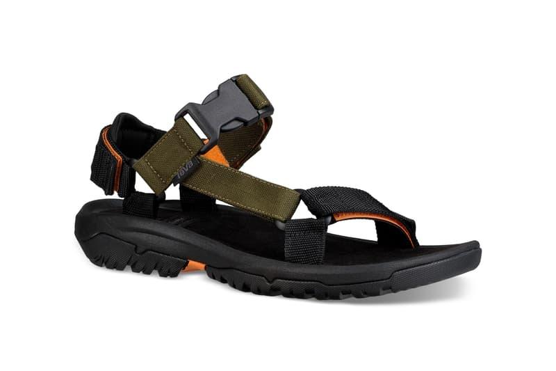 c2f3c1f55 Teva PORTER collaboration HURRICANE XLT 2 sandal Japan