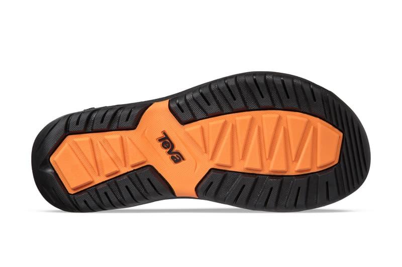 Teva PORTER collaboration HURRICANE XLT 2 sandal Japan