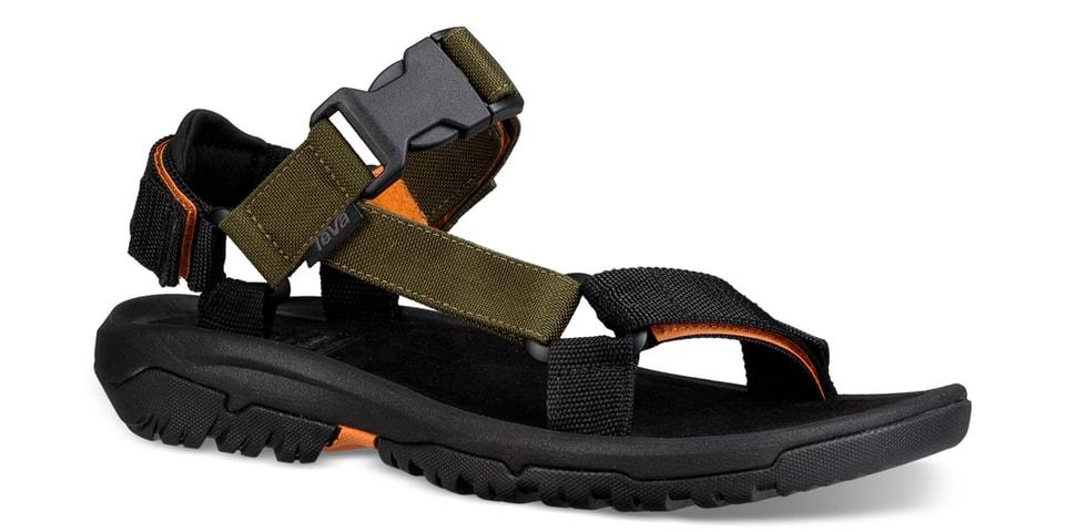 0ceeb4423b1f PORTER x Teva HURRICANE XLT 2 Sandal Collab