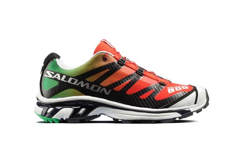 The Broken Arm Salomon XT4 XT 4 may 22 2018 release date info drop sneakers shoes footwear collaboration