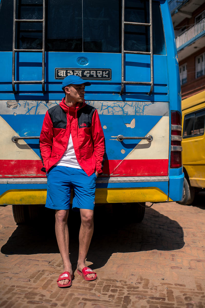 The North Face Khumbu Pack may 29 2018 release date info drop spring summer