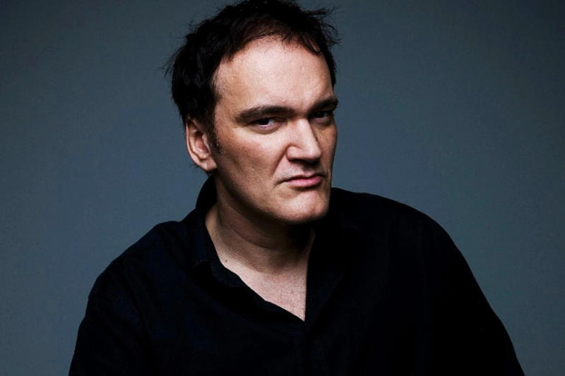 Quentin Tarantino The Weinstein Company