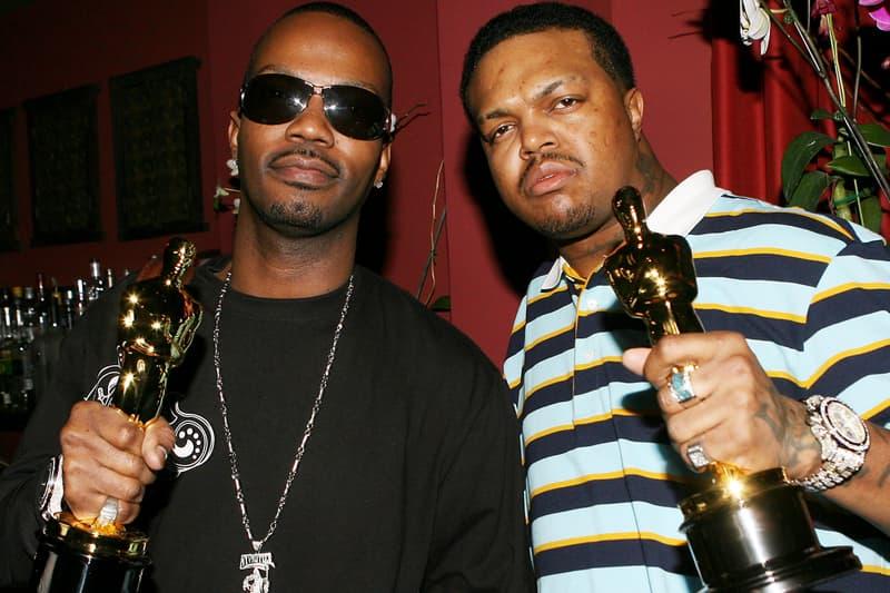 Three 6 Mafia Influence Most Sampled Songs Card B ASAP Rocky Rae Sremmurd