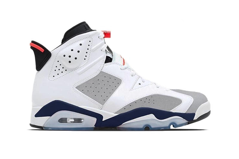 quality design 2256a 2e38c Air Jordan 6