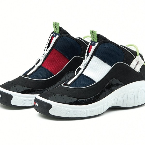 Tommy Hilfiger Tommy Jeans Fly Sneaker