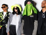 Tourne de Transmission Reveals SS19 Collection at Kuala Lumpur Fashion Week