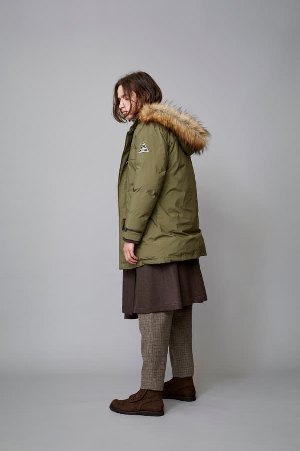 Trove Fall Winter 2018 Lookbook collection release date info drop japan