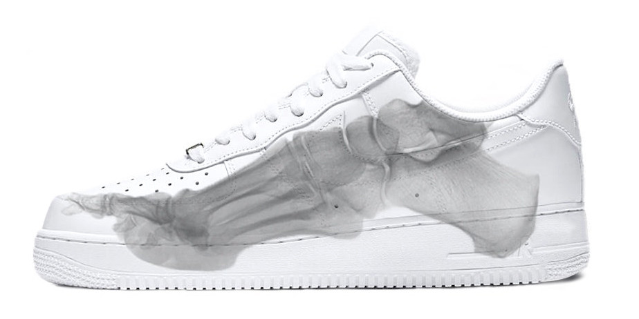 super popular 62ca7 ee047 Nike Air Force 1 Low QS