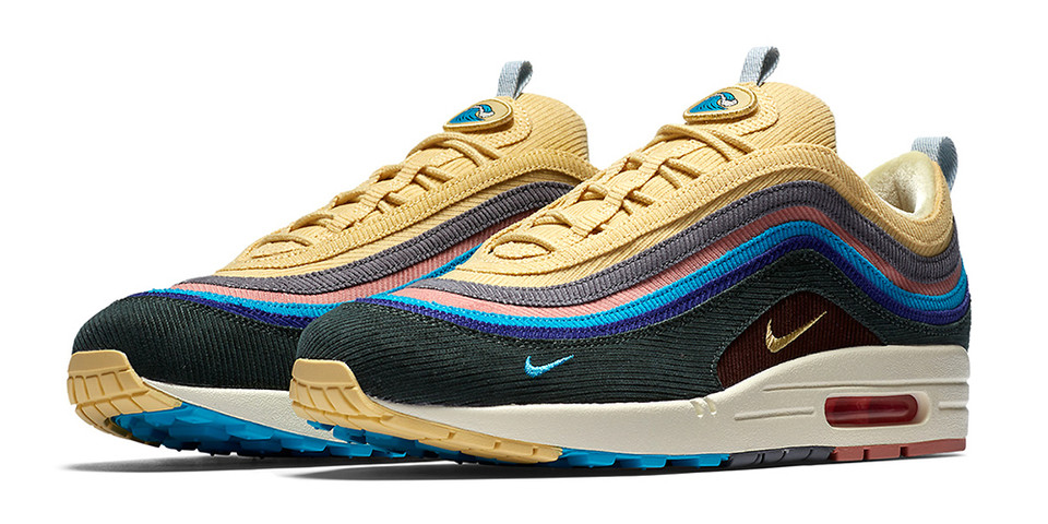 plus récent a534f 9d3ef Sean Wotherspoon x Nike Air Max 1/97 Restock | HYPEBEAST