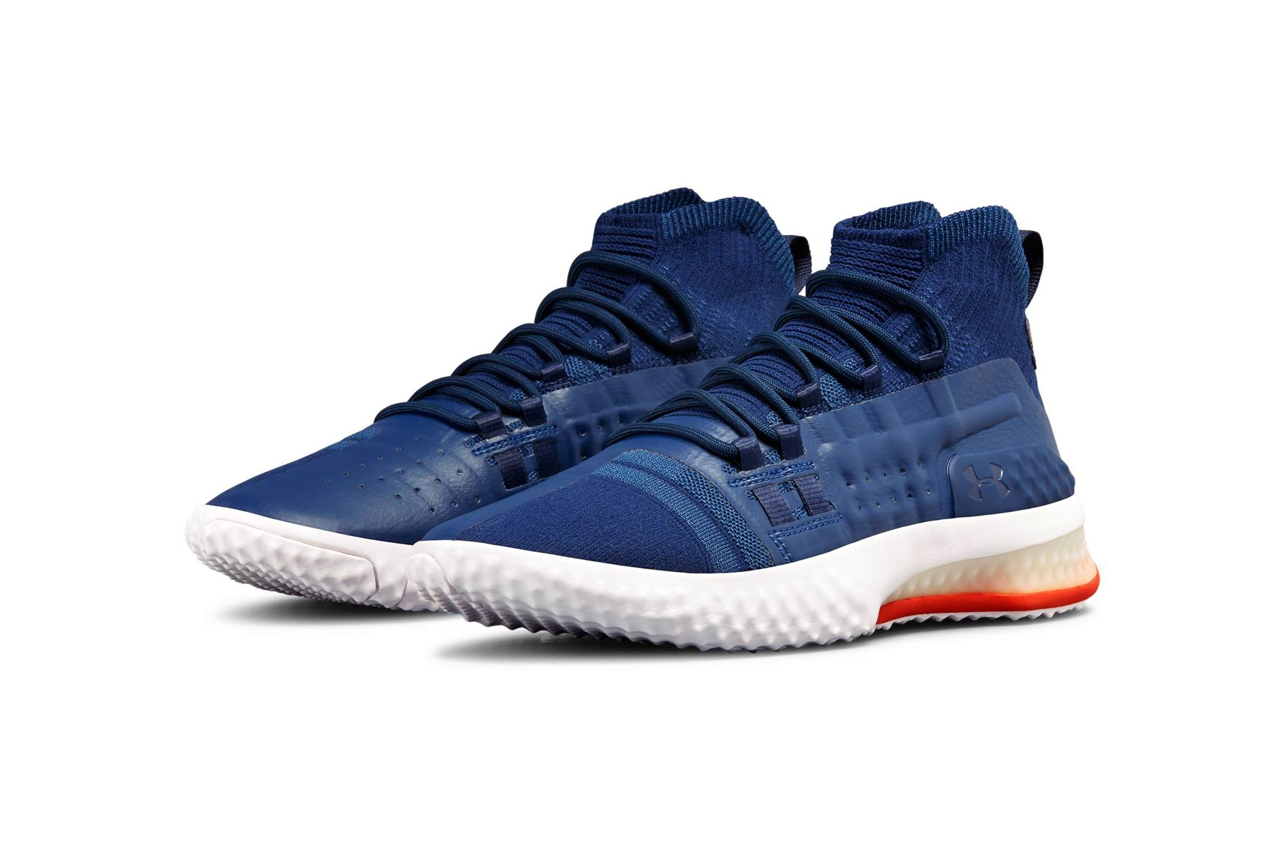 Under Armour Project Rock 1 Official