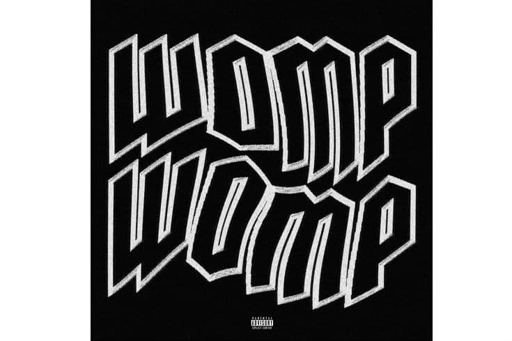 Valee Jeremih Womp Womp Chicago G.O.O.D. Music