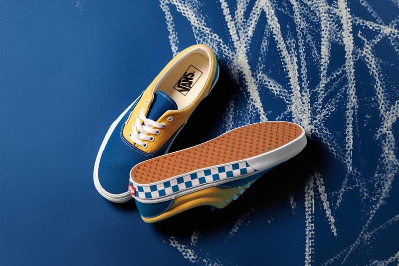 Vans BMX Checkerboard Pack era sk8 hi june 2018 release date info drop sneakers shoes footwear