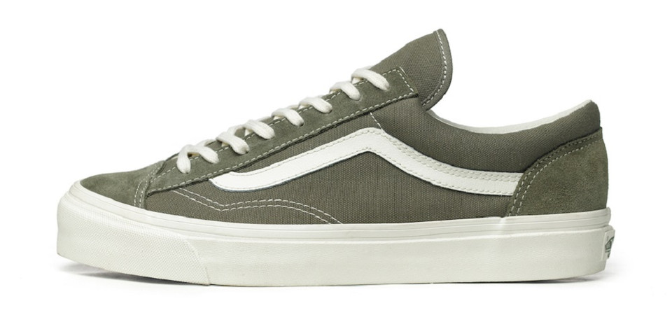046d6eb7564 Vans x Pilgrim s Surf Supply OG 36