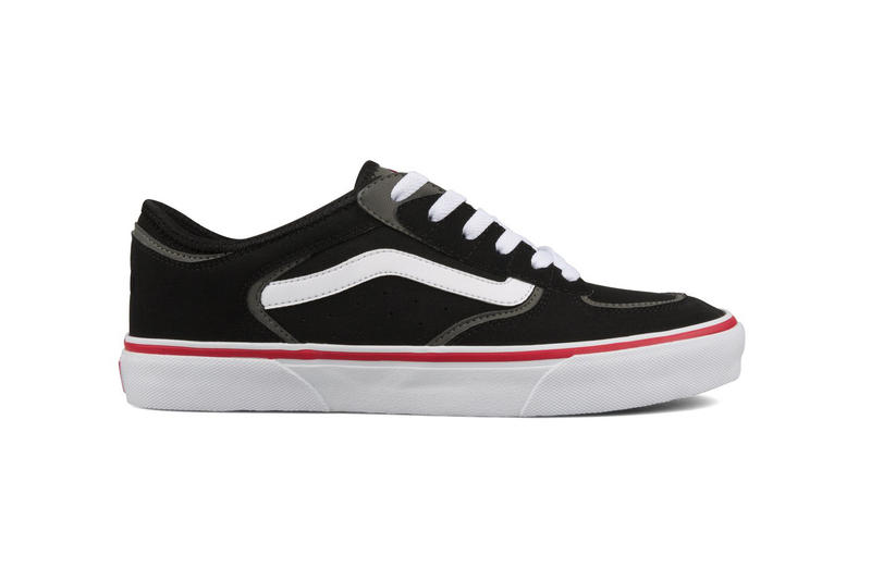 Vans Vault Rowley Classic LX geoff signature sneaker may 2018 release date info drop sneakers shoes footwear
