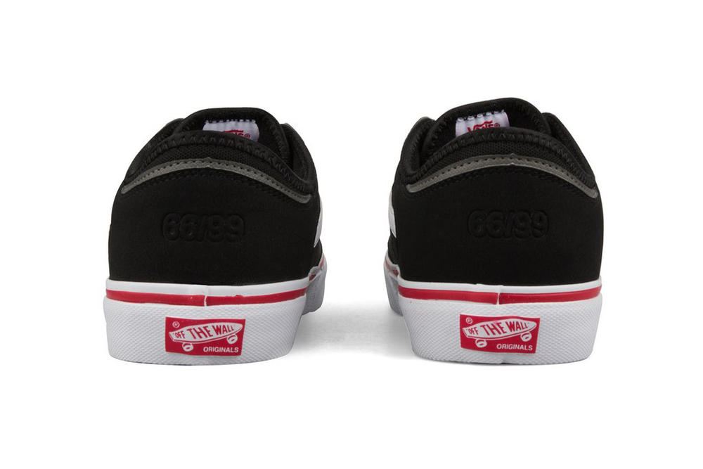 Vans Vault Rowley Classic LX geoff signature sneaker may 2018 release date info drop sneakers shoes footwear