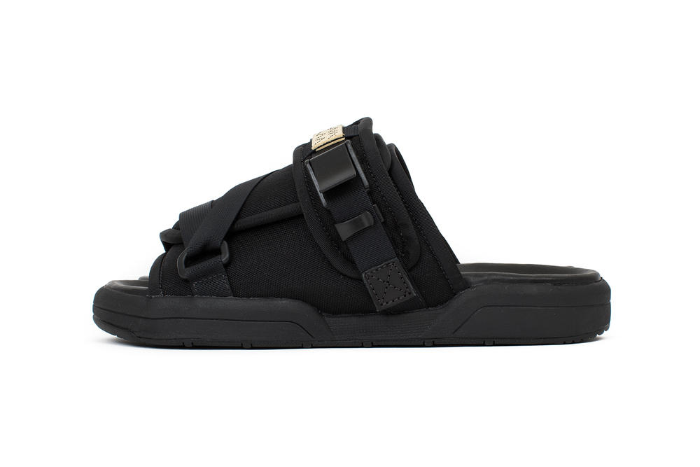 visvim wmv brentwood pop up shop hiroki nakamura sandals denim shirt clothes apparel fashion style