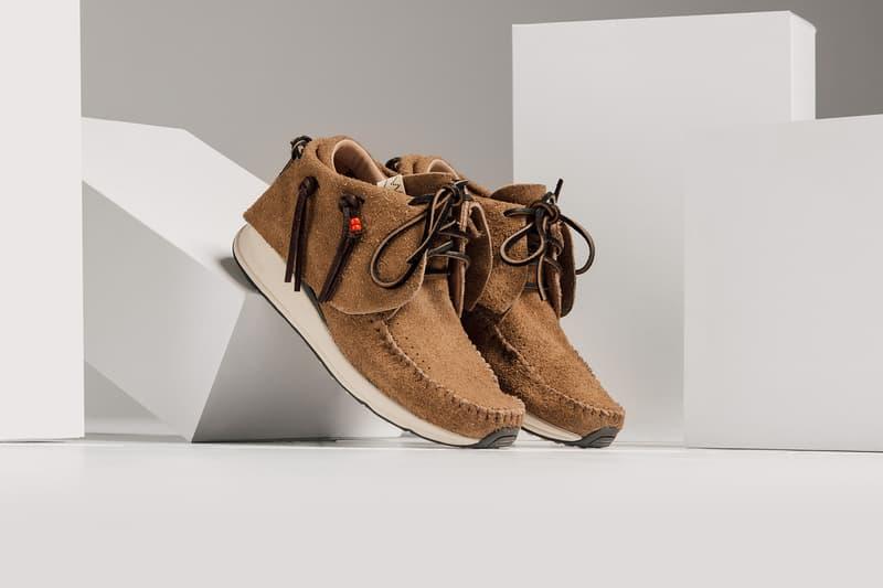 visvim FBT Veg Suede Collection release info black sand camel dark brown sneakers footwear