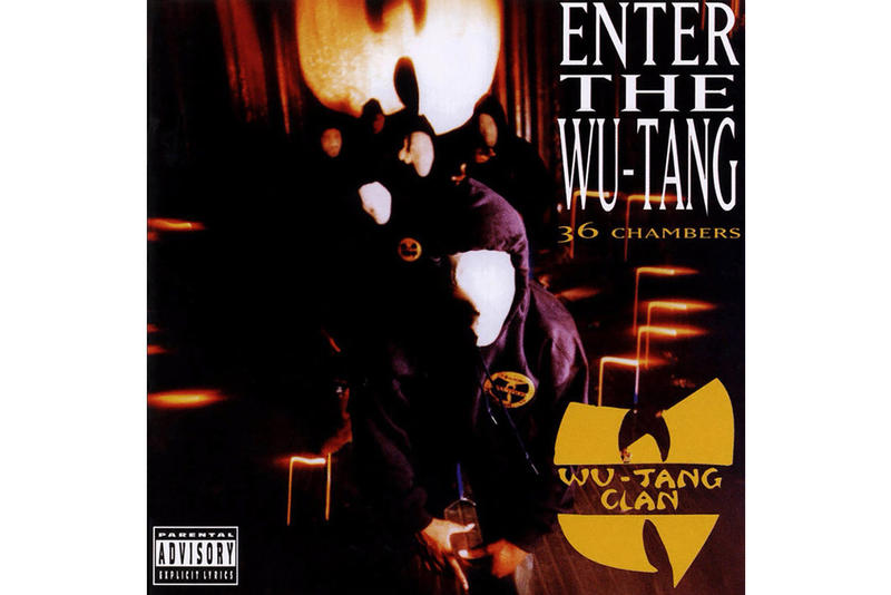 Wu-Tang Clan 'Enter the Wu-Tang 36 Chambers Remade 9 New Rappers