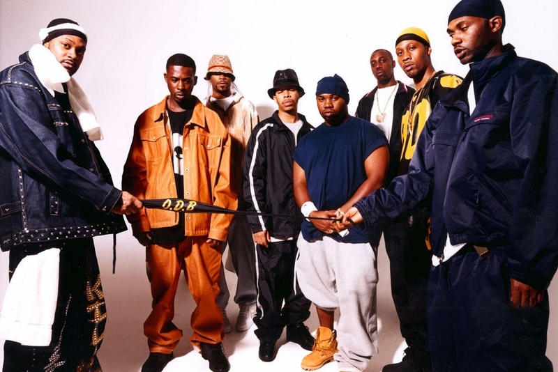 The Wu-Tang Clan New Album 25th Anniversary Enter The Wu-Tang (36 Chambers) Ghostface Killah RZA