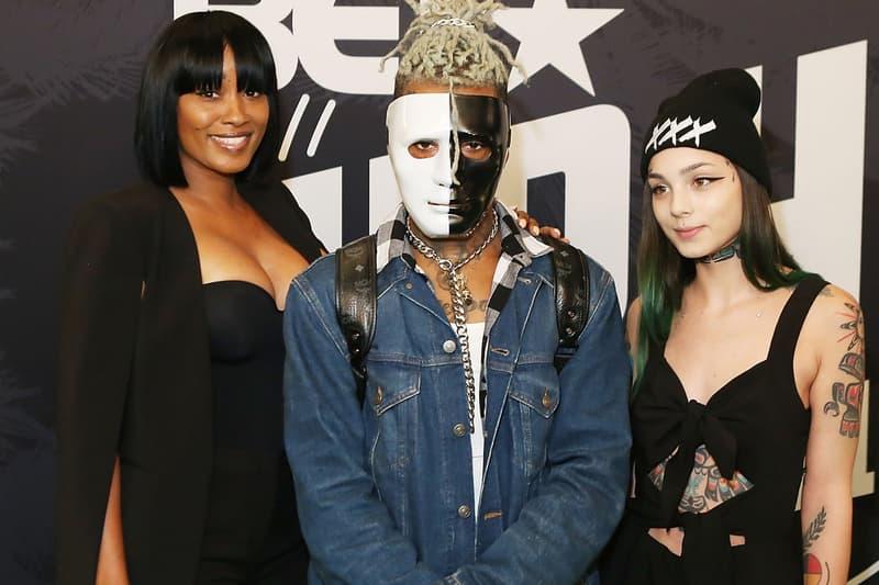 "XXXTENTACION Shares New Song ""garette's REVENGE"" | HYPEBEAST"