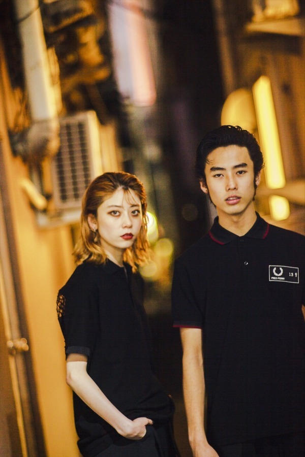 Yohji Yamamoto Ground Y Fred Perry Polo Collaboration capsule june 1 8 2018 release date info drop japan
