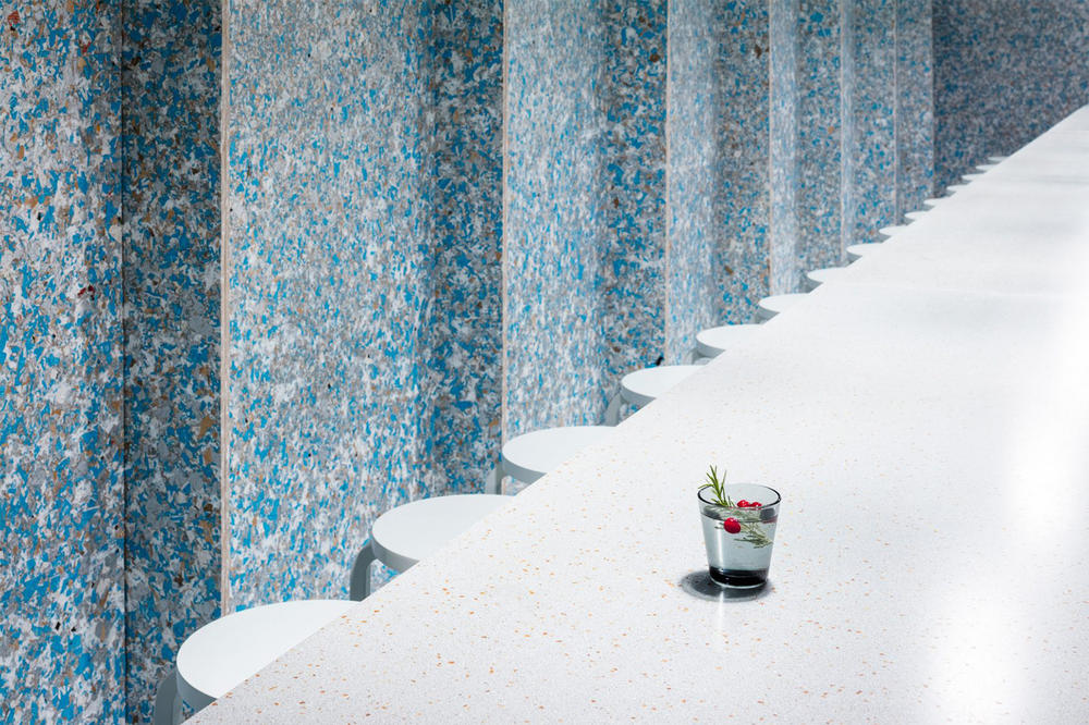 Zero Waste Bistro NYCxDesign Festival Finnish Cultural Institute New York 2018