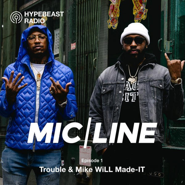 Mike WiLL Made-It & Trouble