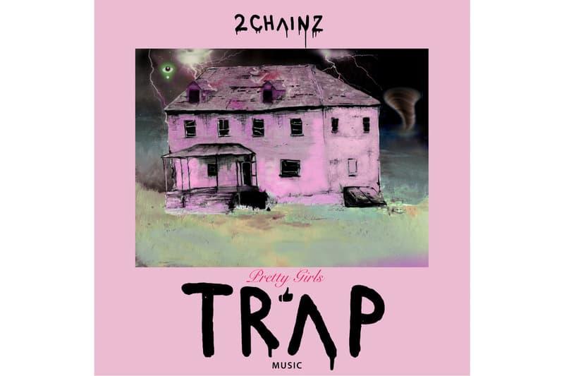 2 Chainz Pretty Girls Like Trap Music Stream
