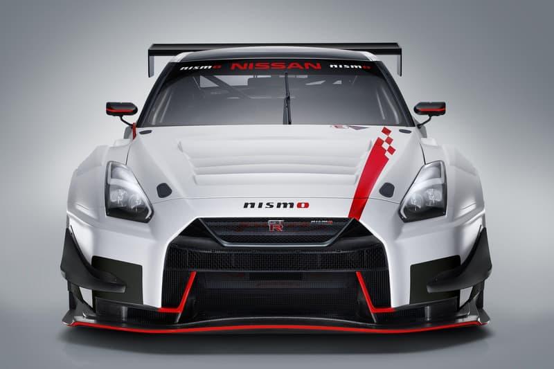 2018 Nissan GT R NISMO GT3 Track Performance Sports Car Cars Racing Custom Built