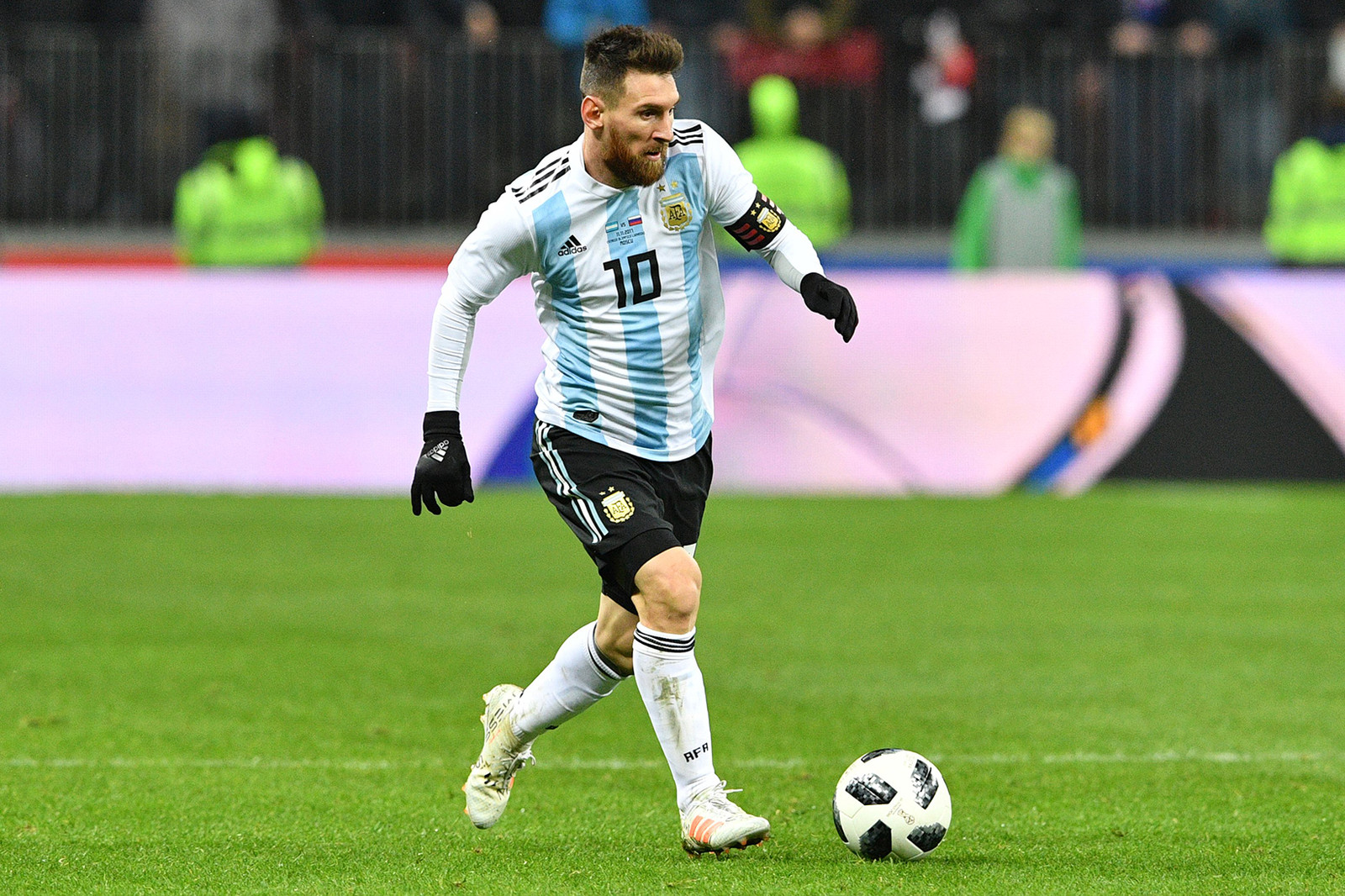 2018 FIFA World Cup Guide Predictions Winner Best Player Team Young Breakout Star Cristiano Ronaldo Portugal Lionel Messi Argentina Spain Brazil Germany Werner Results Fixtures Champion
