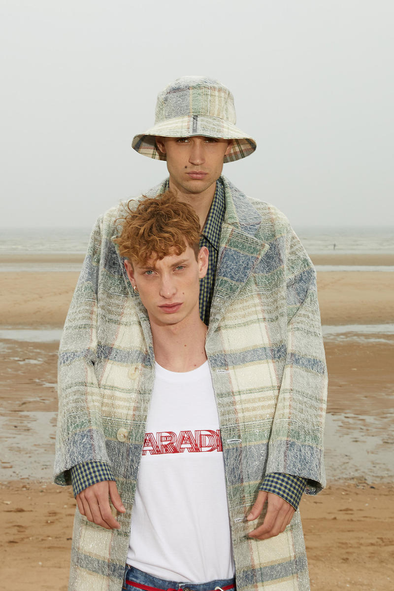3.PARADIS 'Son of The Morning' Spring/Summer 2019 Lookbook PONY Details Information News