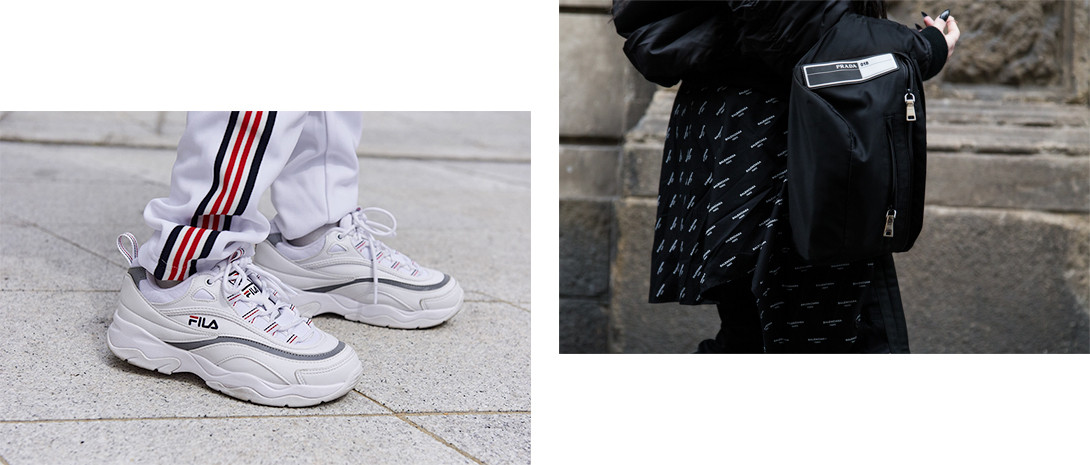 Biggest Trends Of Spring Summer 2019 Hypebeast
