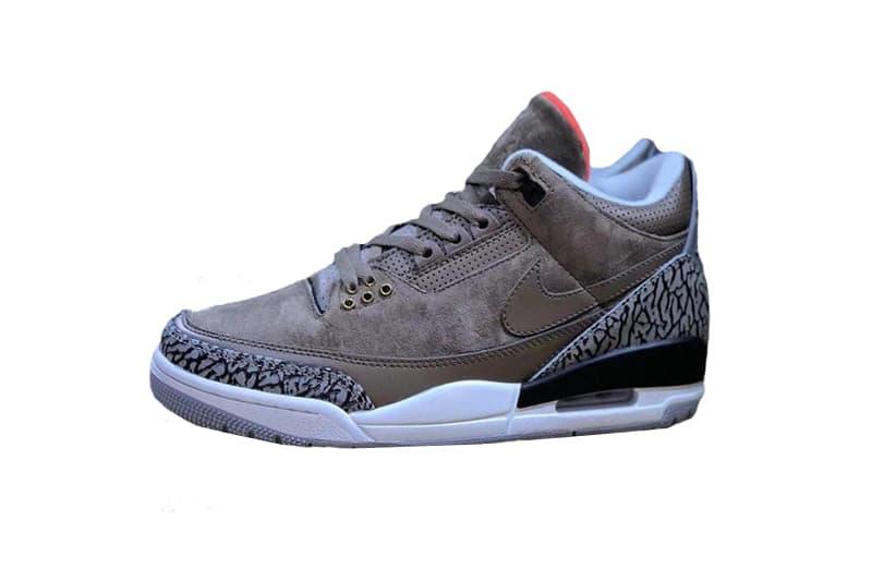 separation shoes d9725 77a16 Justin Timberlake Air Jordan 3