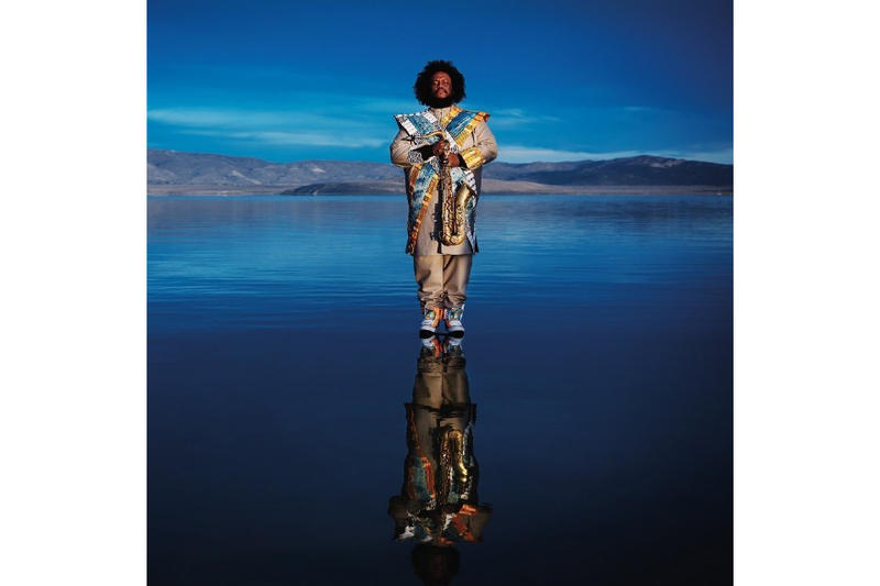 Kamasi Washington Double Album Heaven and Earth Jazz