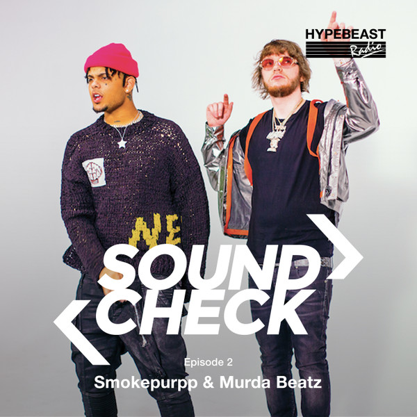 Sound Check #2: Smokepurpp & Murda Beatz