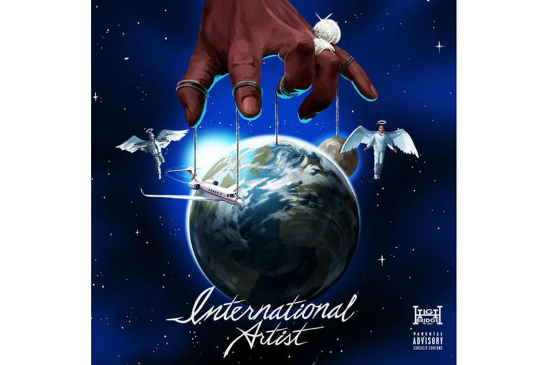 A Boogie Wit Da Hoodie International Artist Album Leak Single Music Video EP Mixtape Download Stream Discography 2018 Live Show Performance Tour Dates Album Review Tracklist Remix