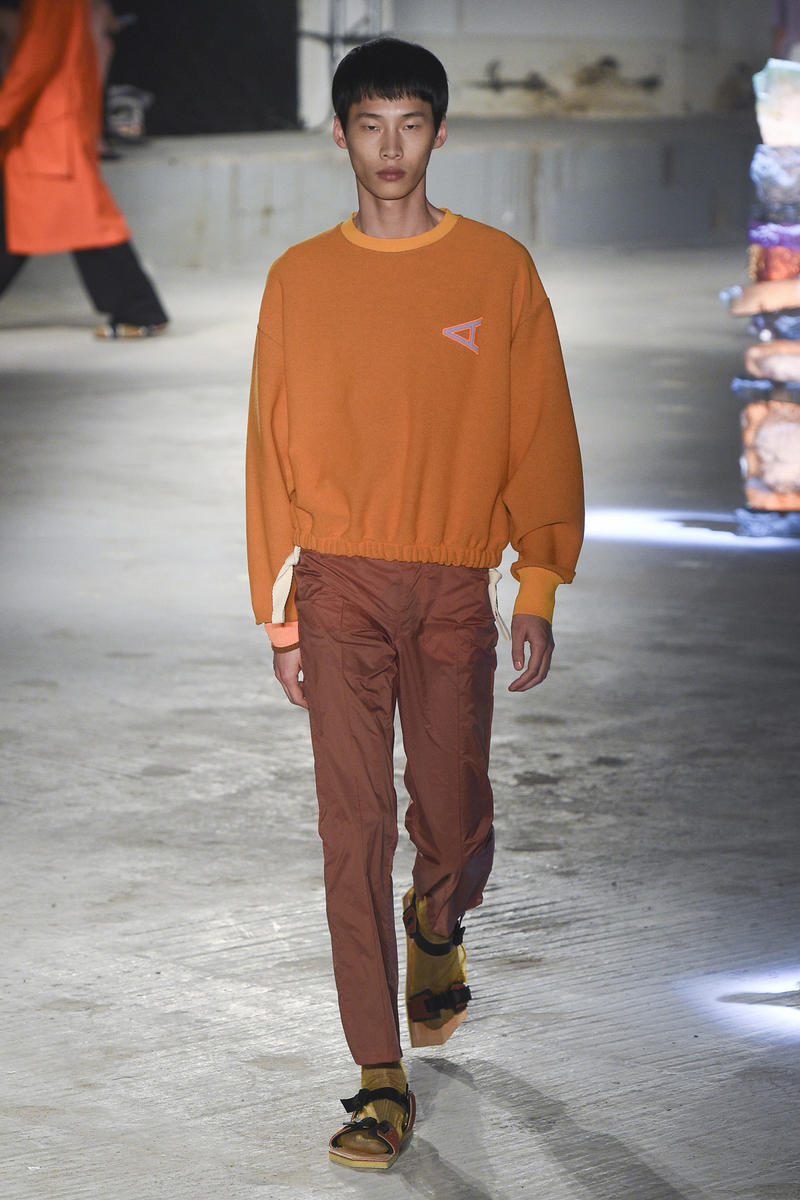 cacb0ce09ddc Acne Studios Spring 2019 Collection   HYPEBEAST