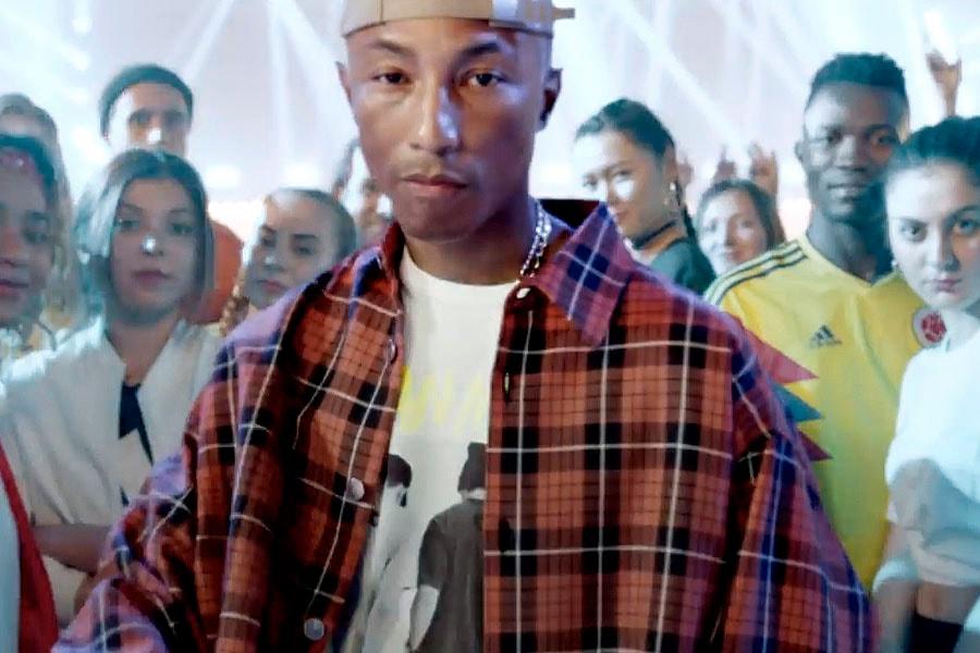 Adidas 2018 Fifa World Cup Ad Hypebeast
