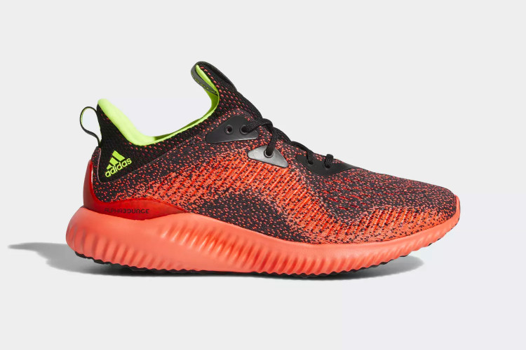 separation shoes 531b7 ec2b3 adidas AlphaBOUNCE