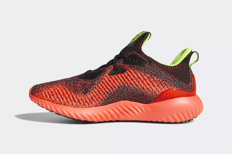 adidas AlphaBOUNCE EM WC Solar Red 2018 world cup release date sneaker info purchase price