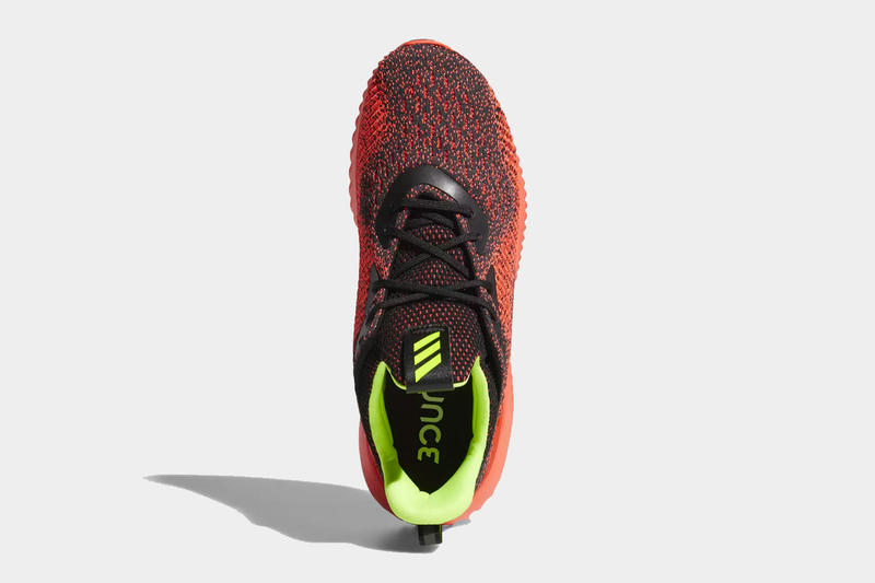 c99b405f5 adidas AlphaBOUNCE EM WC Solar Red 2018 world cup release date sneaker info  purchase price