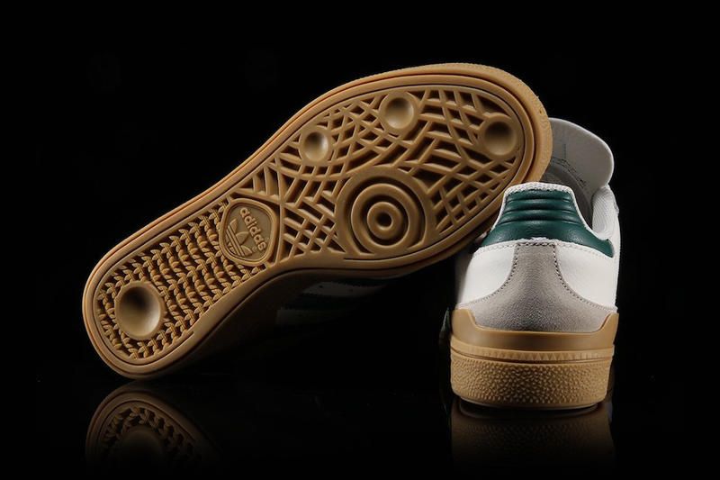 """adidas Busenitz """"Core Green"""" Release date skateboarding available now sneaker price purchase online"""