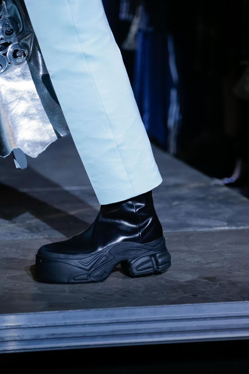raf simons shoes 2019 adidas by raf simons summer 2019 footwear hypebeast