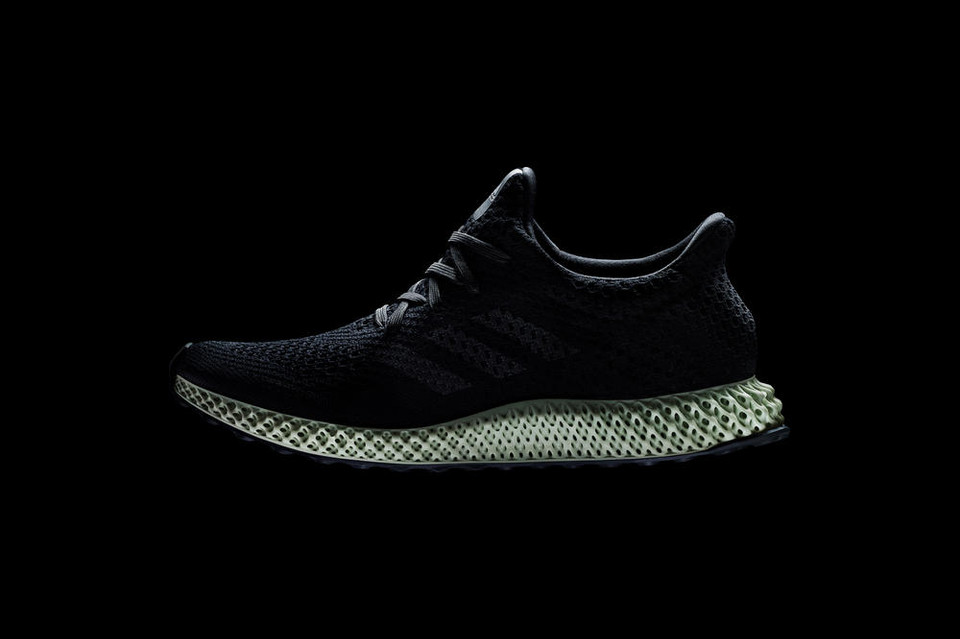 adidas Gears up for FUTURECRAFT Collabs With KITH, Footpatrol and More