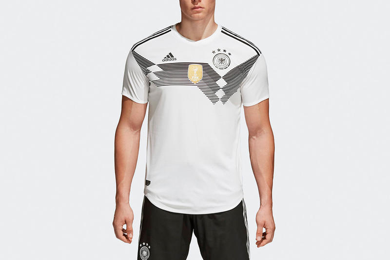 adidas fifa 2018 world cup germany jersey