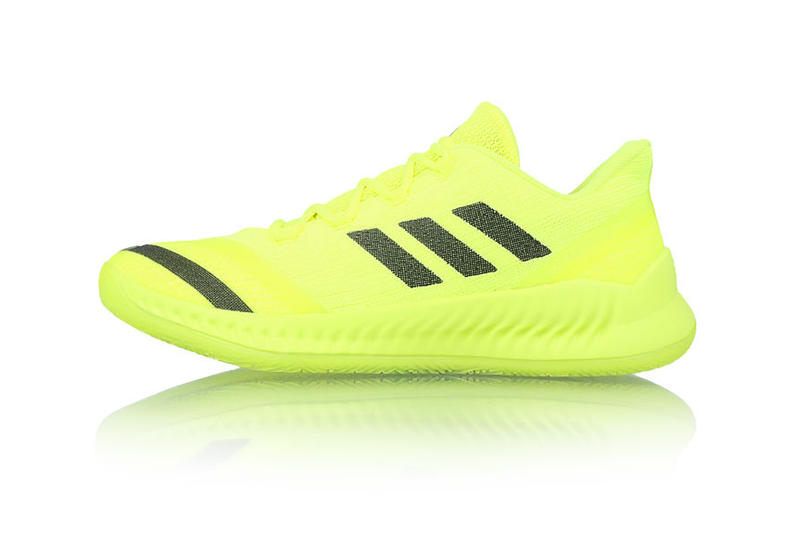 adidas Harden B/E 2 Volt Release Details Cop Purchase Buy Available Now KicksStore Shoes Trainers Kicks Sneakers Closer Look