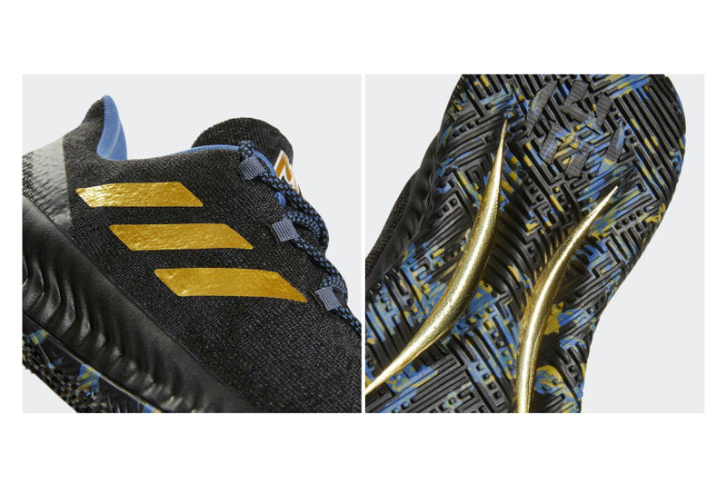 32ebc828815 adidas James Harden 2018 MVP Pack Release Date | HYPEBEAST