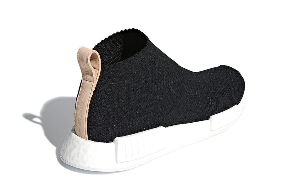 adidas nmd cs1 pk core black