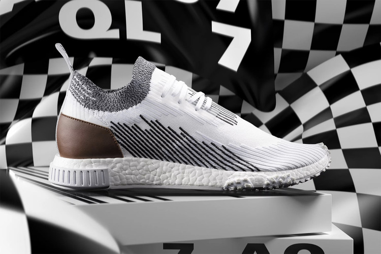 The adidas Originals NMD Racer Leather Gets a Release Date c969cb7c3