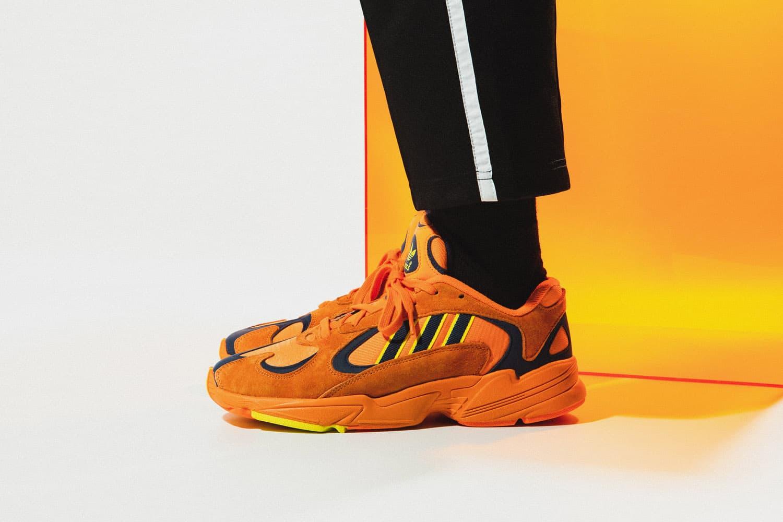 Adidas Originals Yung 1 Closer Look Hypebeast